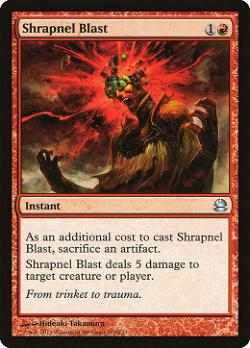 Shrapnel Blast image
