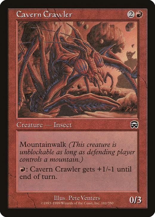 Cavern Crawler image