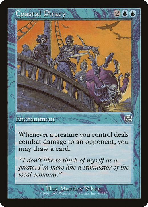 Coastal Piracy image