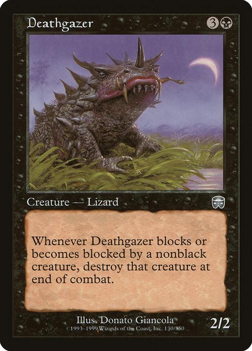 Deathgazer image
