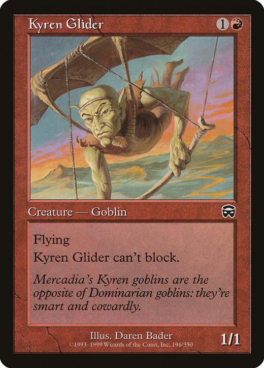 Kyren Glider image