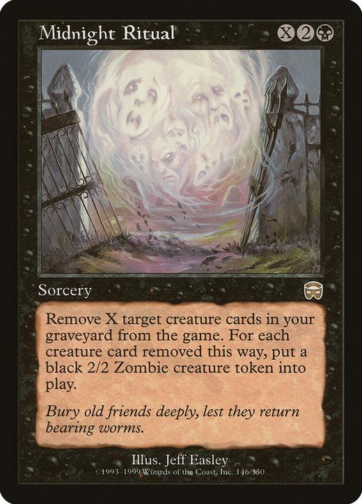 Midnight Ritual image