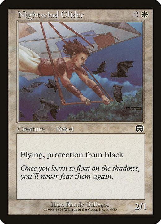Nightwind Glider image