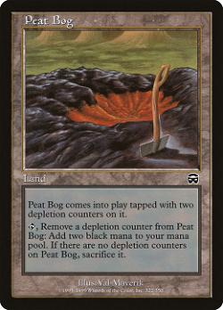 Peat Bog image