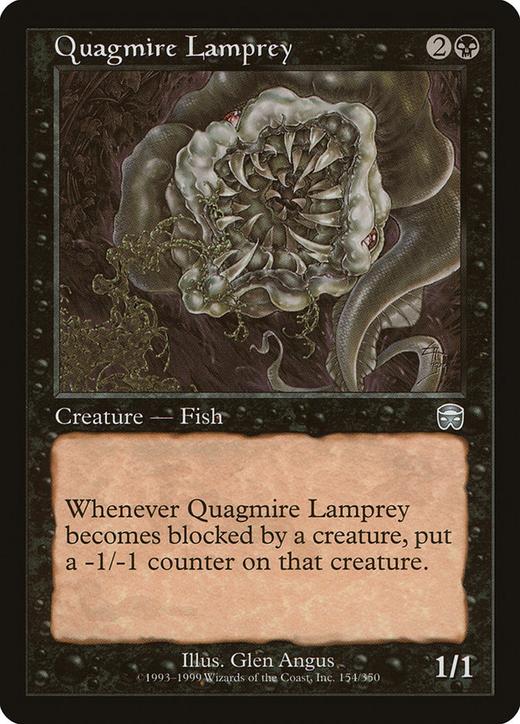Quagmire Lamprey image