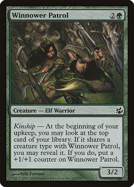 Winnower Patrol image