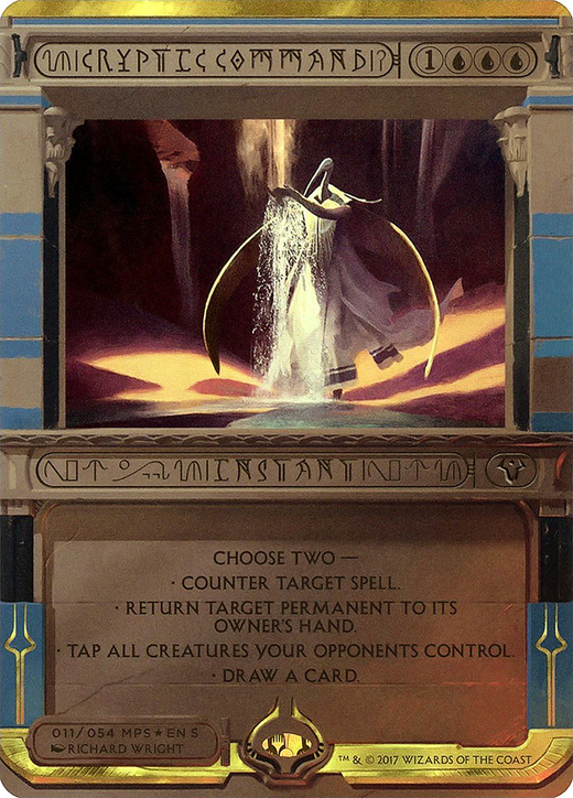 Cryptic Command image