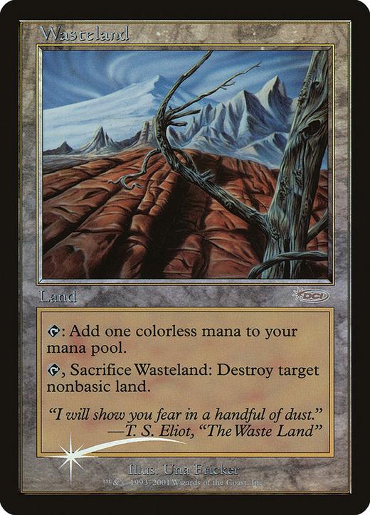 Wasteland image