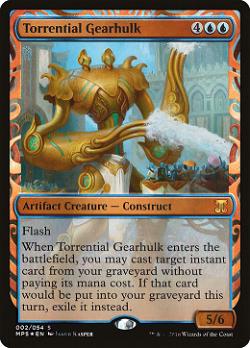 Torrential Gearhulk image