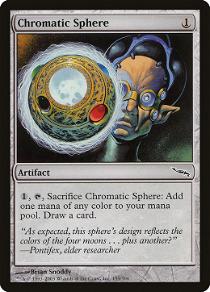 Chromatic Sphere image