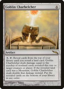 Goblin Charbelcher image