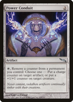 Power Conduit image