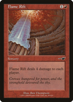 Flame Rift image
