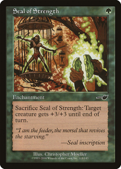 Seal of Strength image