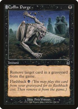 Coffin Purge image