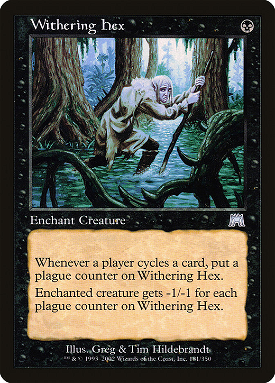 Withering Hex image