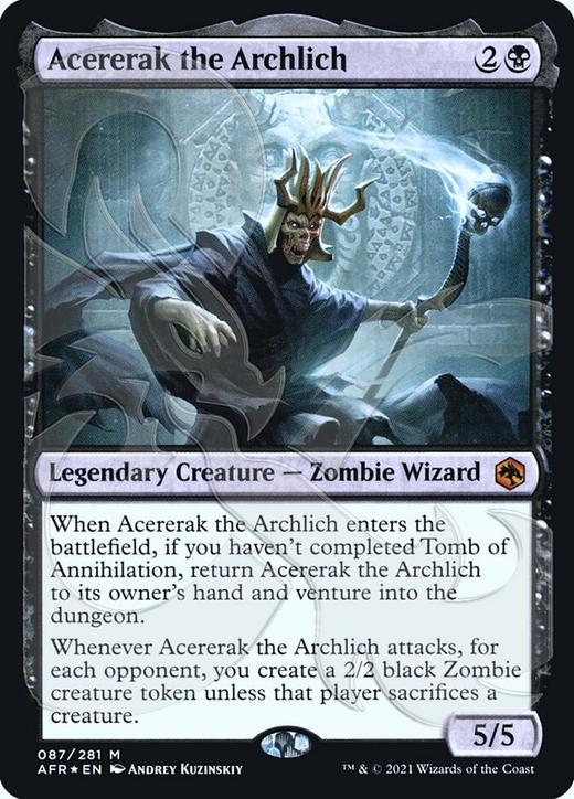 Acererak the Archlich?&width=200