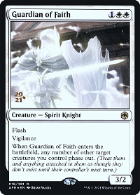 Guardian of Faith image