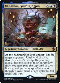 Xanathar, Guild Kingpin image