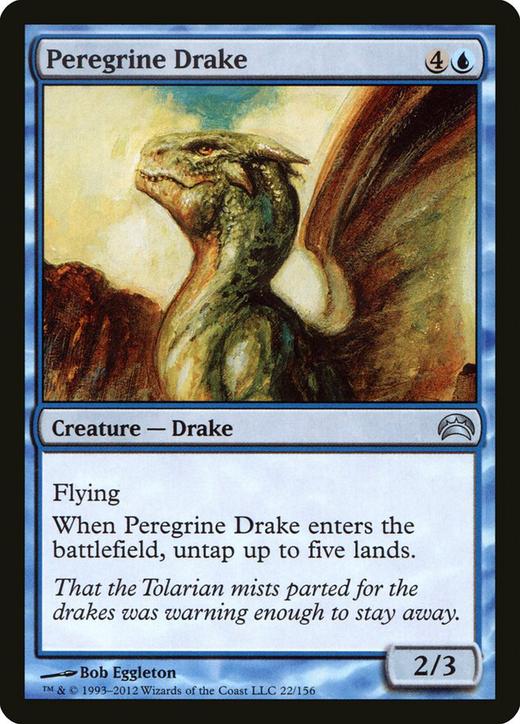 Peregrine Drake?&width=200