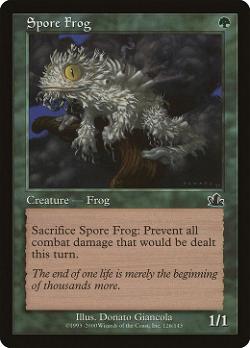 Spore Frog image