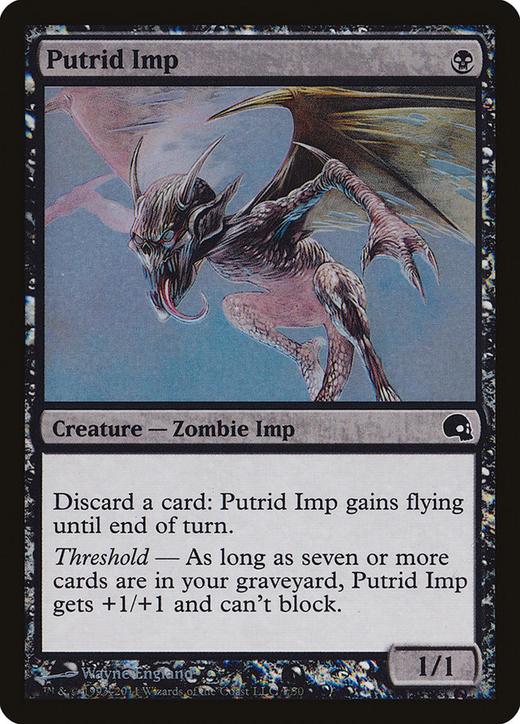 Putrid Imp image