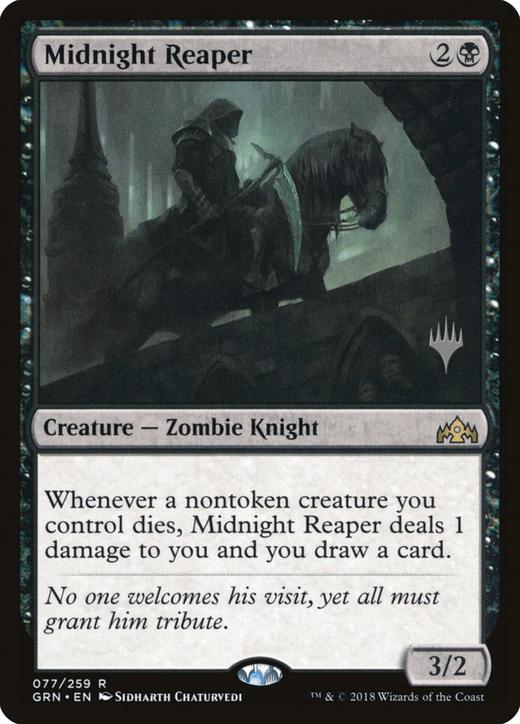 Midnight Reaper image