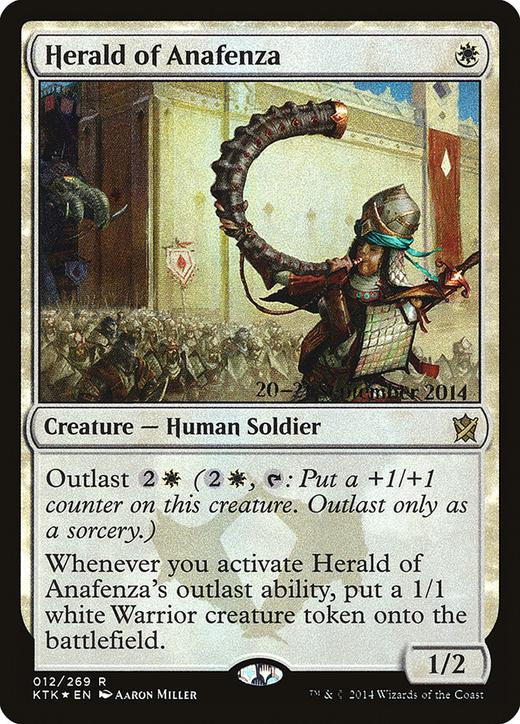 Herald of Anafenza image