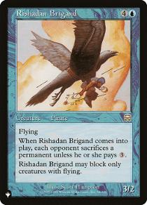 Rishadan Brigand image