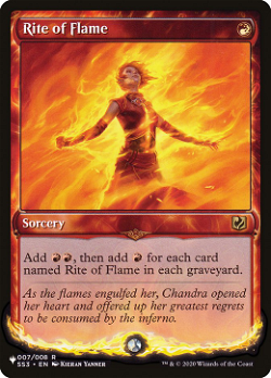 Rite of Flame image