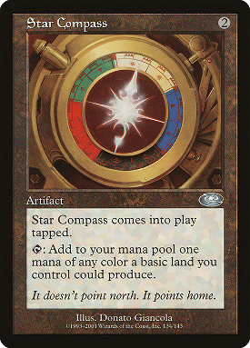 Star Compass image