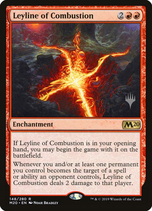 Leyline of Combustion image