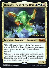 Omnath, Locus of the Roil image