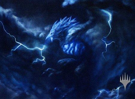Stormwing Entity