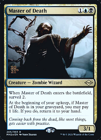 Master of Death image
