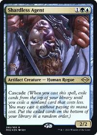 Shardless Agent image