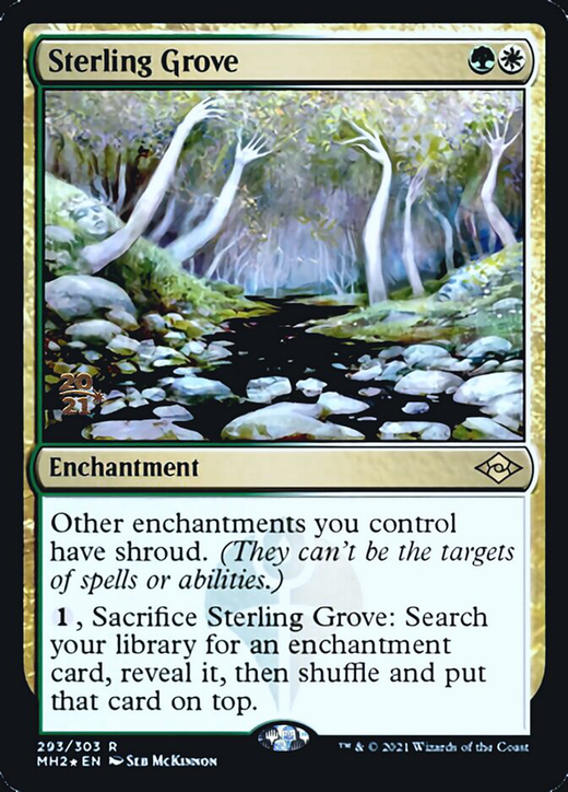 Sterling Grove image