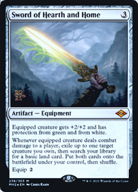 Sword of Hearth and Home image