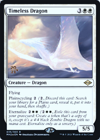 Timeless Dragon image