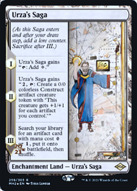 Urza's Saga image