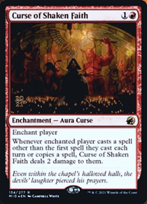 Curse of Shaken Faith image