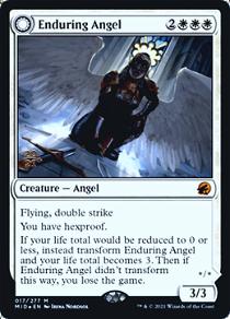 Enduring Angel // Angelic Enforcer image