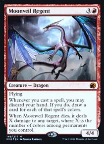 Moonveil Regent image