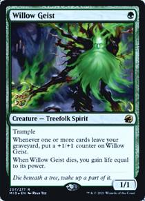 Willow Geist image
