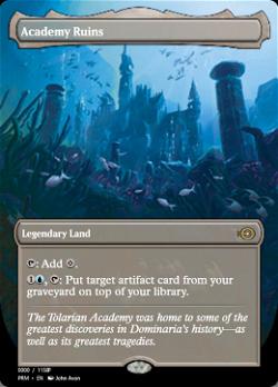 Academy Ruins image
