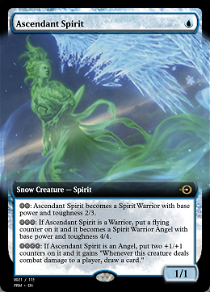 Ascendant Spirit image
