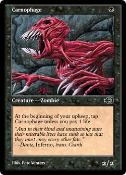Carnophage image