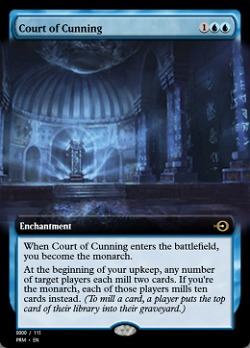 Court of Cunning image