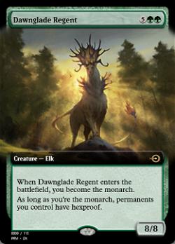 Dawnglade Regent image