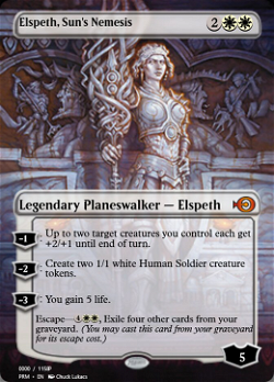 Elspeth, Sun's Nemesis image